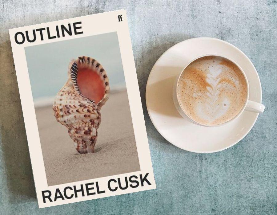 Outline by Rachel Cusk