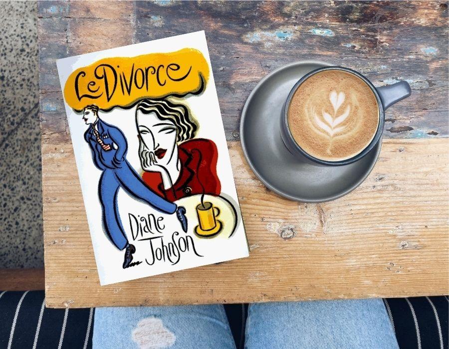 Le Divorce Book Review