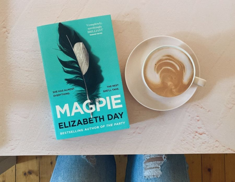 Magpie by Elizabeth Day Book Review